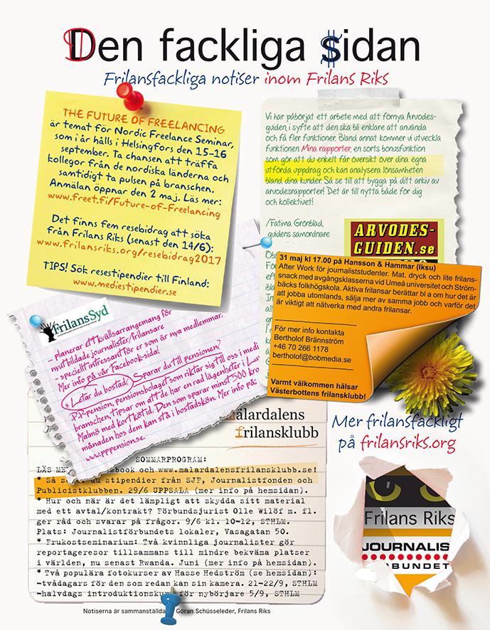 Den fackliga sidan 2-17