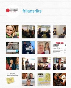 frilans riks instagram