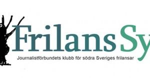 Frilans syd logotyp